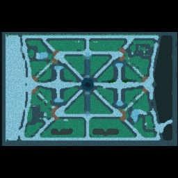 Infernal Arena v1.4 - Warcraft 3: Custom Map avatar