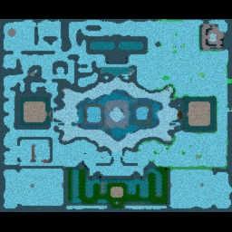 Legend Of The Dragon 410.0 - Warcraft 3: Custom Map avatar