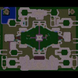 map legend of the dragon osin