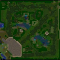 Lien Minh Huyen Thoai v62f - Warcraft 3: Custom Map avatar
