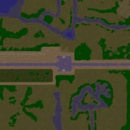 Magogagola Samuro City - Warcraft 3: Custom Map avatar