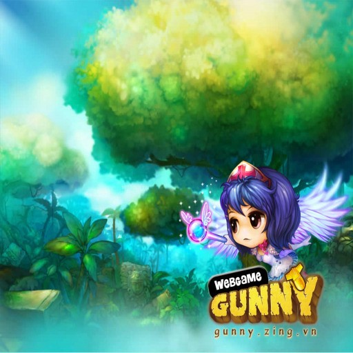 Map Tong Hop Gunny 8.4.5 Final - Warcraft 3: Custom Map avatar