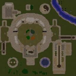 Download map Mercedes Bio Arena Custom - Hero Arena | 1 different