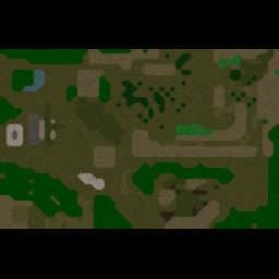 Mortred Wars v0.06 - Warcraft 3: Custom Map avatar