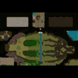 Naruto(3C+PK+AI)2.0.0 - Warcraft 3: Custom Map avatar