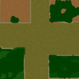 OrcsVsTrollsVsTaurens V.4 - Warcraft 3: Custom Map avatar