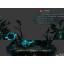 [PK] Hero battle Warcraft 3: Map image