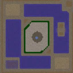 Scary Arena v1.02 - Warcraft 3: Custom Map avatar