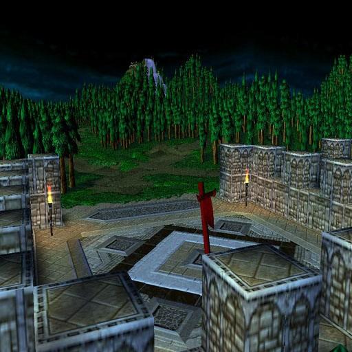Tournament Capture The Flag v1.0 - Warcraft 3: Custom Map avatar