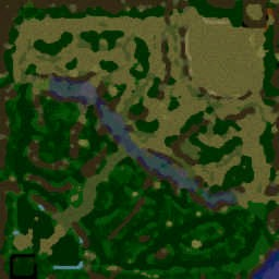 Download map Tropical Hero Wars - Hero Arena | 46 different versions