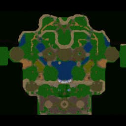 Universe of Elements: Arena (Alpha) - Warcraft 3: Custom Map avatar