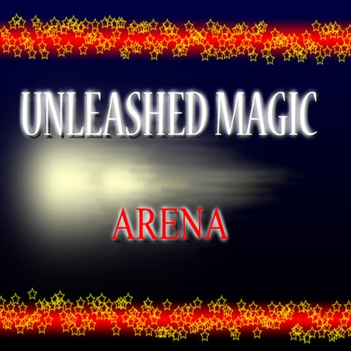 Download map Unleashed Magic Arena v1 3a by Deatrathias | Warcraft 3