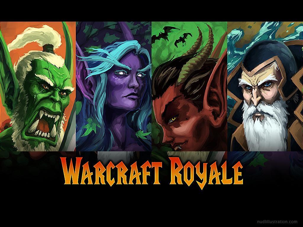 Warcraft Royale v2.00.21 - Warcraft 3: Custom Map avatar