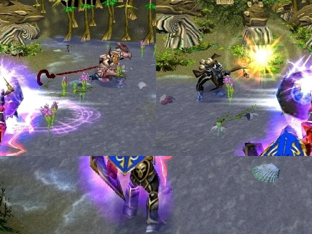 Download Map Wosa Hero Arena 3 Different Versions Available