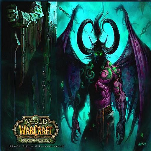 Download map WoW BC: Arena - Hero Arena | 19 different versions