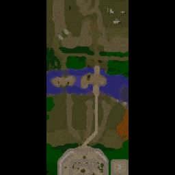 10 Hero Siege- Defend Minas Tirith - Warcraft 3: Custom Map avatar