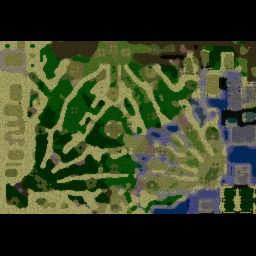 워크삼국지 10A-Fix10 (18.04.21) - Warcraft 3: Custom Map avatar