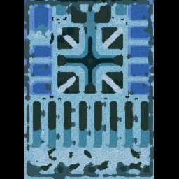 Download Map 8 Hero Siege Frozen Throne Hero Defense