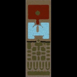 8 Hero Siege v 1.0 - Warcraft 3: Custom Map avatar