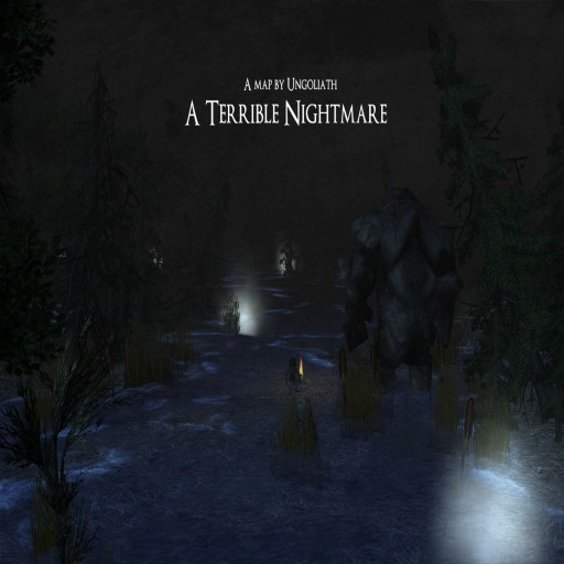 A Terrible Nightmare v1.03.3 - Warcraft 3: Custom Map avatar
