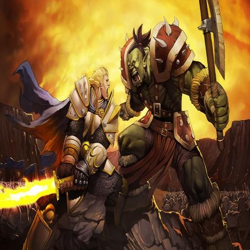 Alianza contra Horda v6.5 - Warcraft 3: Custom Map avatar
