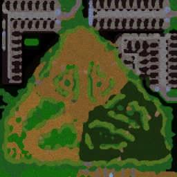AOS GT T.F.T yesrevive.v.0.0.9 - Warcraft 3: Custom Map avatar