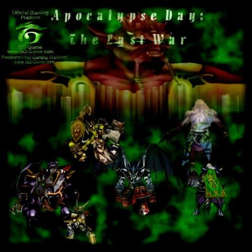 Apocalypse Day v2.4d - Warcraft 3: Custom Map avatar