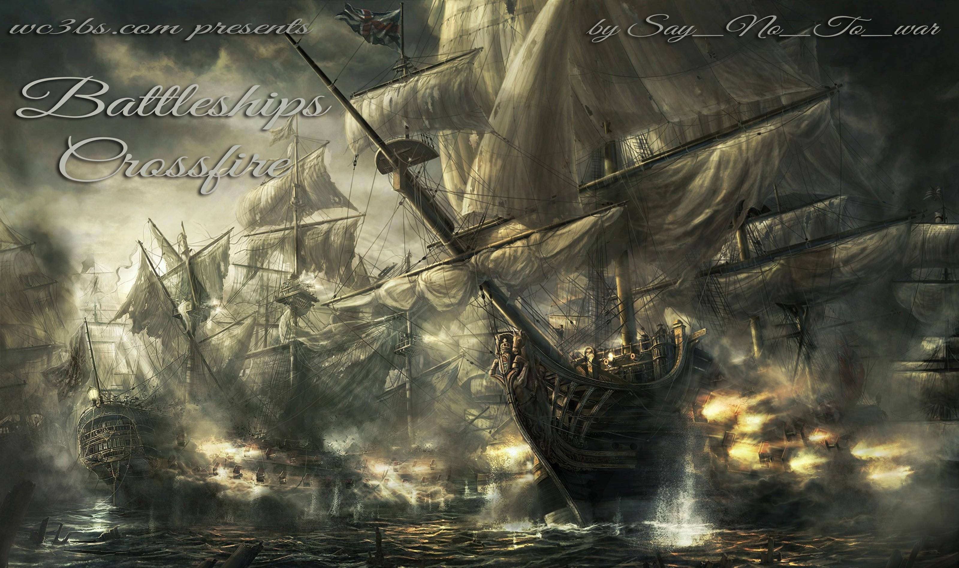 BattleshipsCF 4.81a-fix5 - Warcraft 3: Custom Map avatar