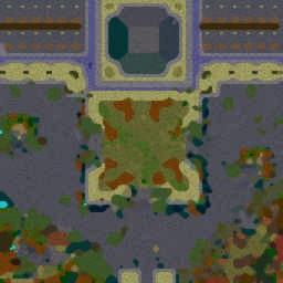 CAT's Defense 2.1 - Warcraft 3: Custom Map avatar