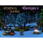 Cowicula's Wilderness Survival Warcraft 3: Map image