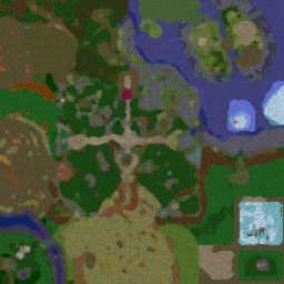Custom Hero Defense[TSH].26 - Warcraft 3: Custom Map avatar
