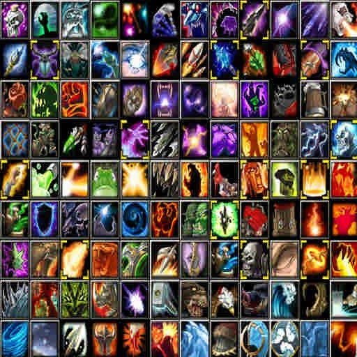 Hero Defense & Survival category map list | Warcraft 3: Reforged