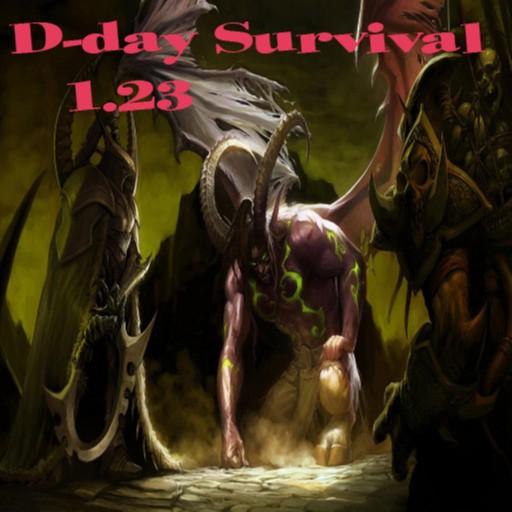 D-day Survival 1.23 - Warcraft 3: Custom Map avatar