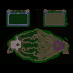 DDay: Judgement 23.0b2 - Warcraft 3: Custom Map avatar