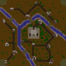 Defend the Sacrificial Pit v0.59 - Warcraft 3: Custom Map avatar