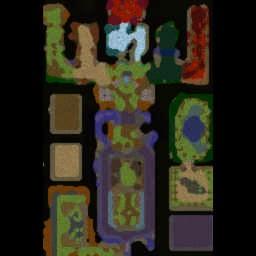 Diablo Defense Lite v5.72 - Warcraft 3: Custom Map avatar