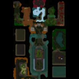 Diablo Defense Survival V5.45 - Warcraft 3: Custom Map avatar