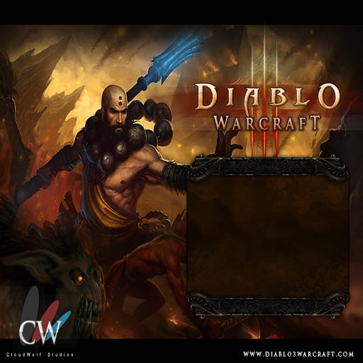 Diablo III Warcraft Beta v1.19b - Warcraft 3: Custom Map avatar
