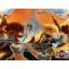 DotA IMBA - Pandaria Warcraft 3: Map image
