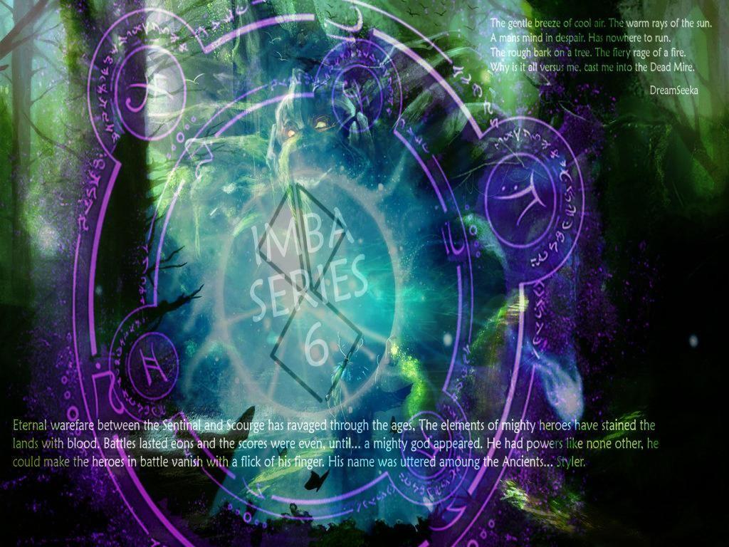Dota Imba - Legends v6.63v11 AMH - Warcraft 3: Custom Map avatar