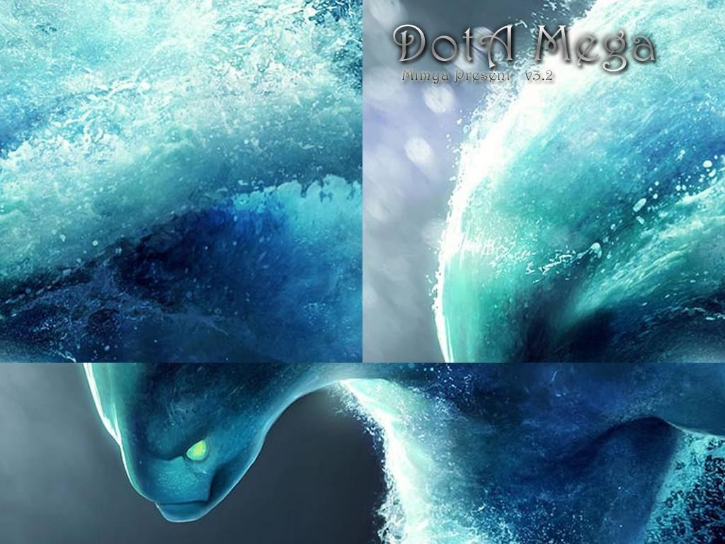 DotA IMBA Mega AI v 3.2 - Warcraft 3: Custom Map avatar