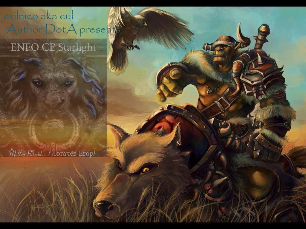 Enfo CE v3.52 BETA 11 - Warcraft 3: Custom Map avatar