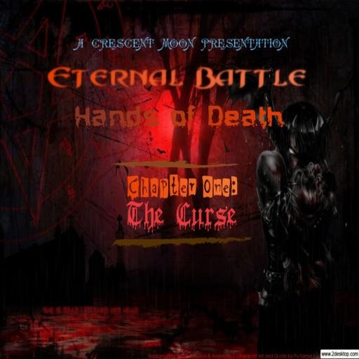 Eternal Battle - Hands of Death - Warcraft 3: Custom Map avatar