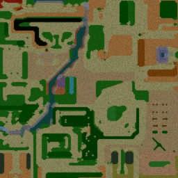 Farmers vs Hunters v0.38 - Warcraft 3: Custom Map avatar