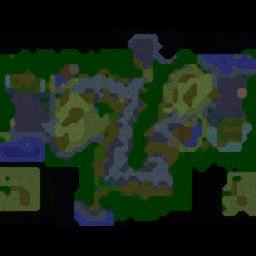 Flooded Forest AI v1.2.0 - Warcraft 3: Custom Map avatar