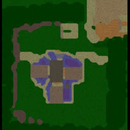 God Assassins 1 - Warcraft 3: Custom Map avatar
