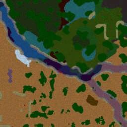 Guerreros de Plata 3.1 - Warcraft 3: Custom Map avatar