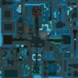 GUNZONE 6.4 - Warcraft 3: Custom Map avatar