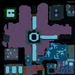 HellHound_vB0.2.8.1b - Warcraft 3: Custom Map avatar