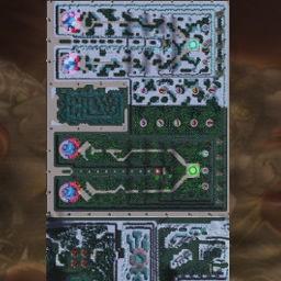 Hero Line Wars RoC v6.0 - Warcraft 3: Custom Map avatar